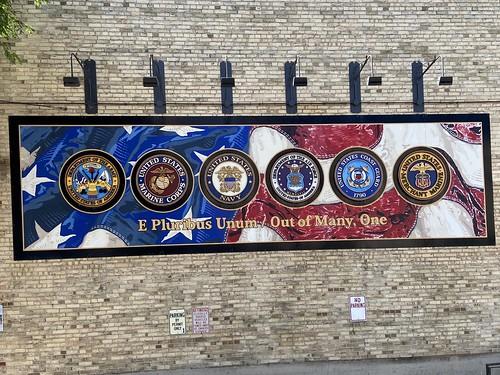 07-24-2020 Ride Veterans Memorial - AL Post 243 - Plymouth,WI