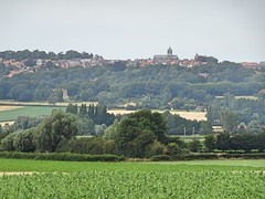 Monts des Flandres vus de Hondeghem (4) - Photo of Strazeele