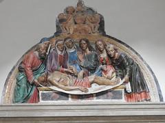 Firenze - Chiesa di San Salvatore al Monte