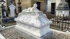 Firenze - Cimitero delle Porte Sante