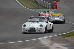 Masters Historic Sports Cars