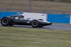 Historic GP Cars