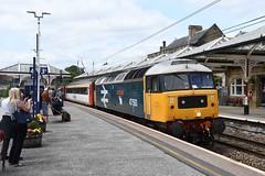 Railtours & Charters