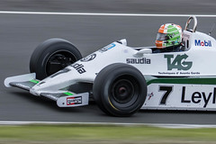 Masters Historic F1