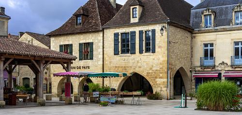 Beaumont du Perigord, Dordogne