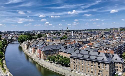 View on Namur - 8681