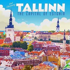 Tallinn [Estonia]