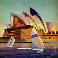 Sydney Opera House [Australia]