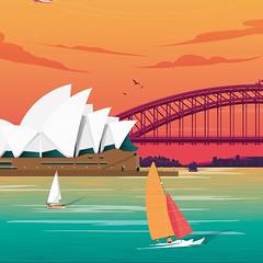 Sydney [Australia]