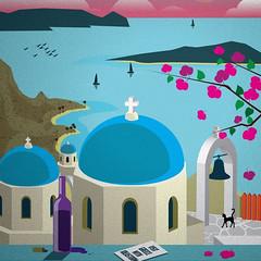 Santorini [Greece]