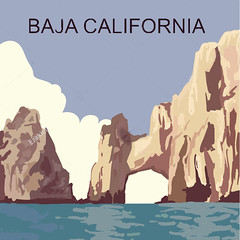Baja California [Mexico]