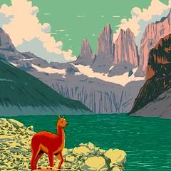 Torres del Paine [Chile]