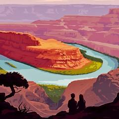 Canyonlands NP [Utah]