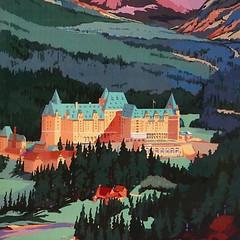 Banff/Jasper NP [Canada]