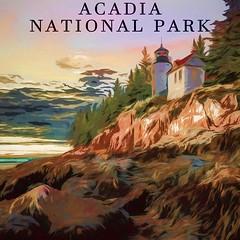Acadia NP  [Maine]
