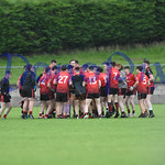 Intermediate Football Championship McElvaney's Waste Group 2 Round 1