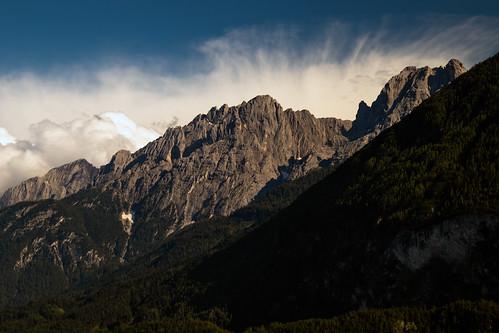 Grosse Sandspitze - Osttirol - Österreich