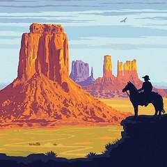 Monument Valley [NavajoTribalTerritory]
