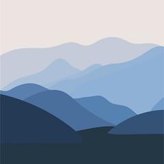 Blue Mountains [Australia]