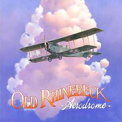 Aerodrome [Rhinebeck,NY]