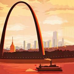 Saint Louis [Missouri]
