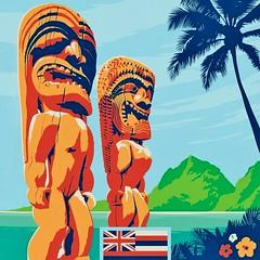 Pu'uhonua O Honaunau NHP