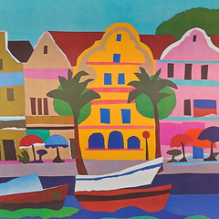 Willemstad [Curacao]