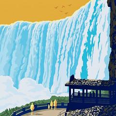 Niagara Falls [Ontario]
