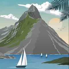 Fjordland NP [NewZealand]