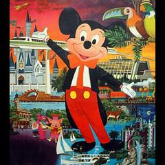 Disney ThemeParks