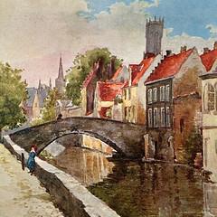 Bruges [Belgium]