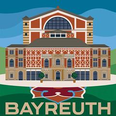 Bayreuth [Germany]