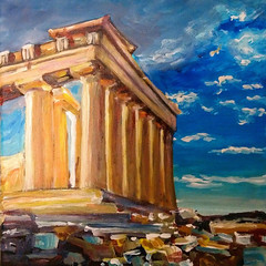 Acropolis [Athens]