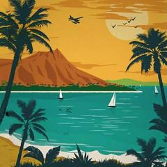Oahu [Hawaii]