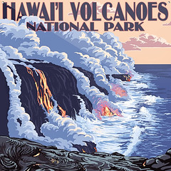 Hawaiian Volcanoes NP