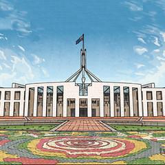 Canberra [Australia]