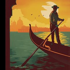 Venice [Italy]