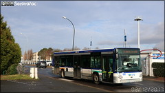 Heuliez Bus GX 327 – Keolis Caen / Twisto n°147 - Photo of Basly