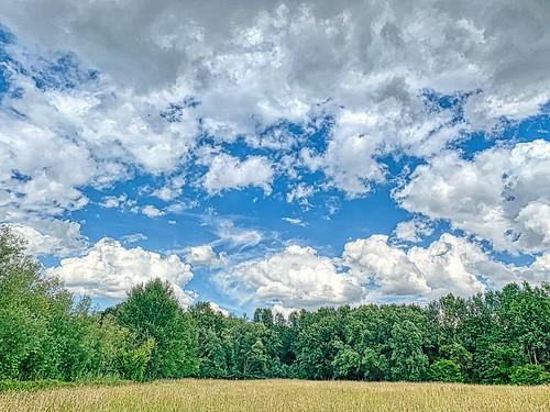 Wemmel-Clouds - 4
