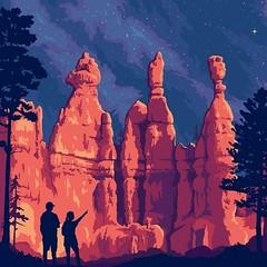 Bryce Canyon NP [Utah]