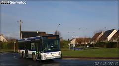Heuliez Bus GX 127 – Keolis Caen / Twisto n°97