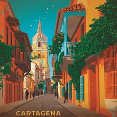 Cartagena [Colombia]