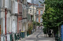Rue Trumeau