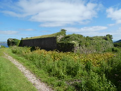 Redoubt No.4 (Grenville Battery)