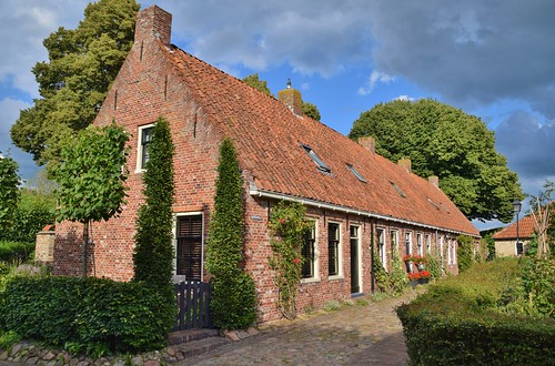 Batterijenstraat Bourtange
