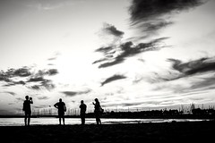 Sunset Meeting
