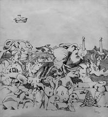 Untitled (1972/1973) - Mário Botas (1952-1983)