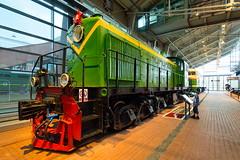 Russian Railway Museum 9