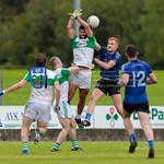 Intermediate Football Championship 2020 - Monaghan Harps V