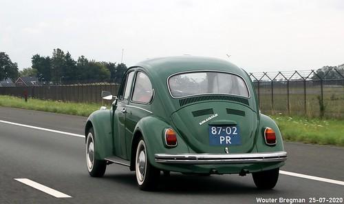 Volkswagen 1302 1970